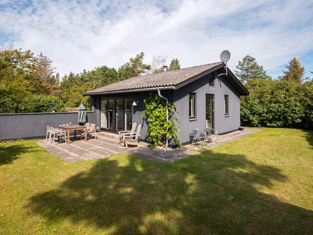 Detailbild von Ferienhaus No. 93561 in Knebel