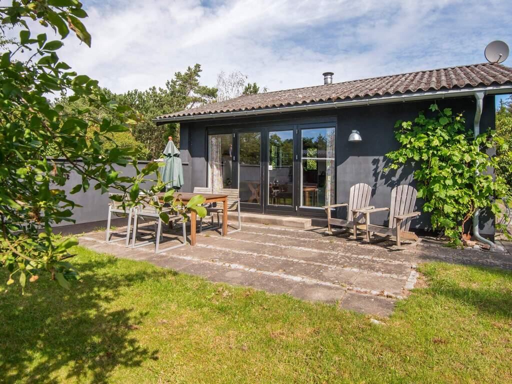 Umgebung von Ferienhaus No. 93561 in Knebel