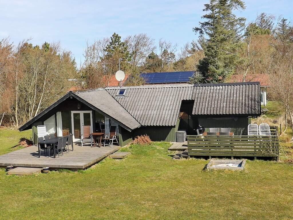 Detailbild von Ferienhaus No. 93584 in Fjerritslev
