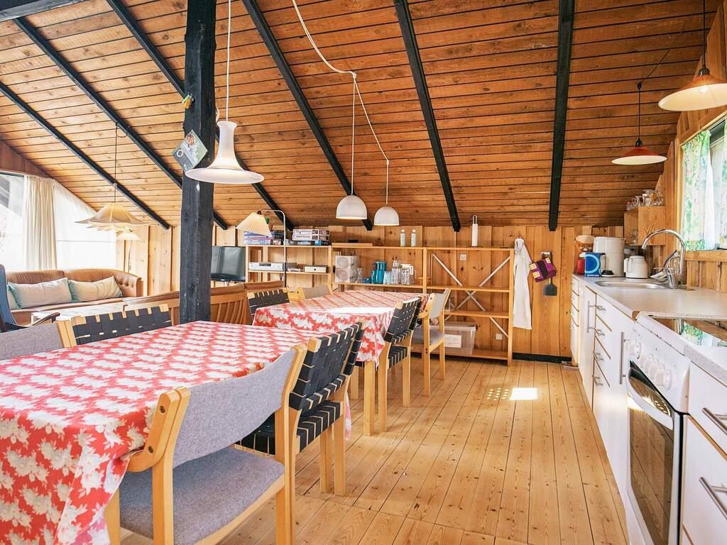 Zusatzbild Nr. 02 von Ferienhaus No. 93584 in Fjerritslev