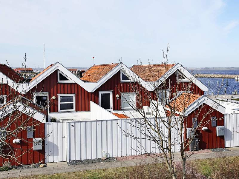 Detailbild von Ferienhaus No. 93705 in Nibe