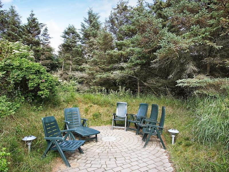 Umgebung von Ferienhaus No. 93863 in L�kken