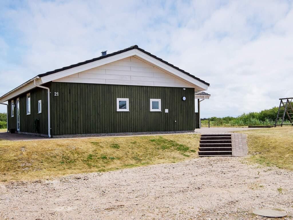 Zusatzbild Nr. 01 von Ferienhaus No. 93866 in Rømø