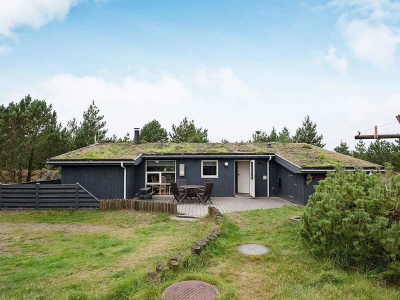 Zusatzbild Nr. 01 von Ferienhaus No. 93867 in Rømø