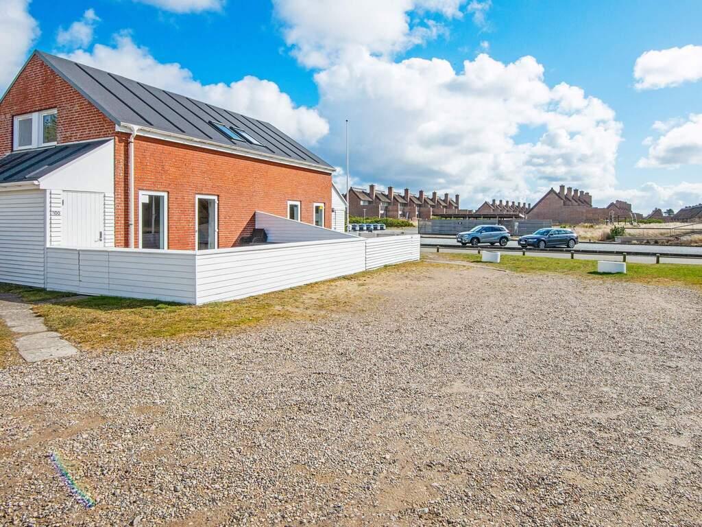 Detailbild von Ferienhaus No. 93872 in Rømø