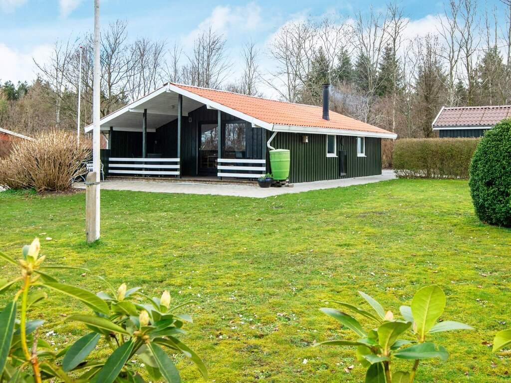 Detailbild von Ferienhaus No. 93887 in Toftlund