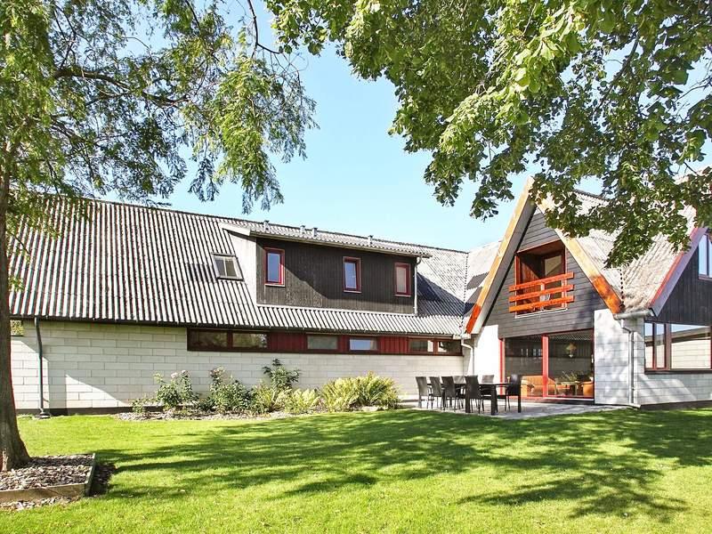 Detailbild von Ferienhaus No. 93966 in Roslev