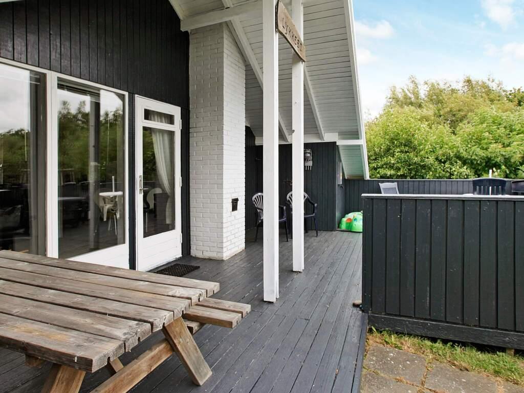 Umgebung von Ferienhaus No. 94043 in Hemmet
