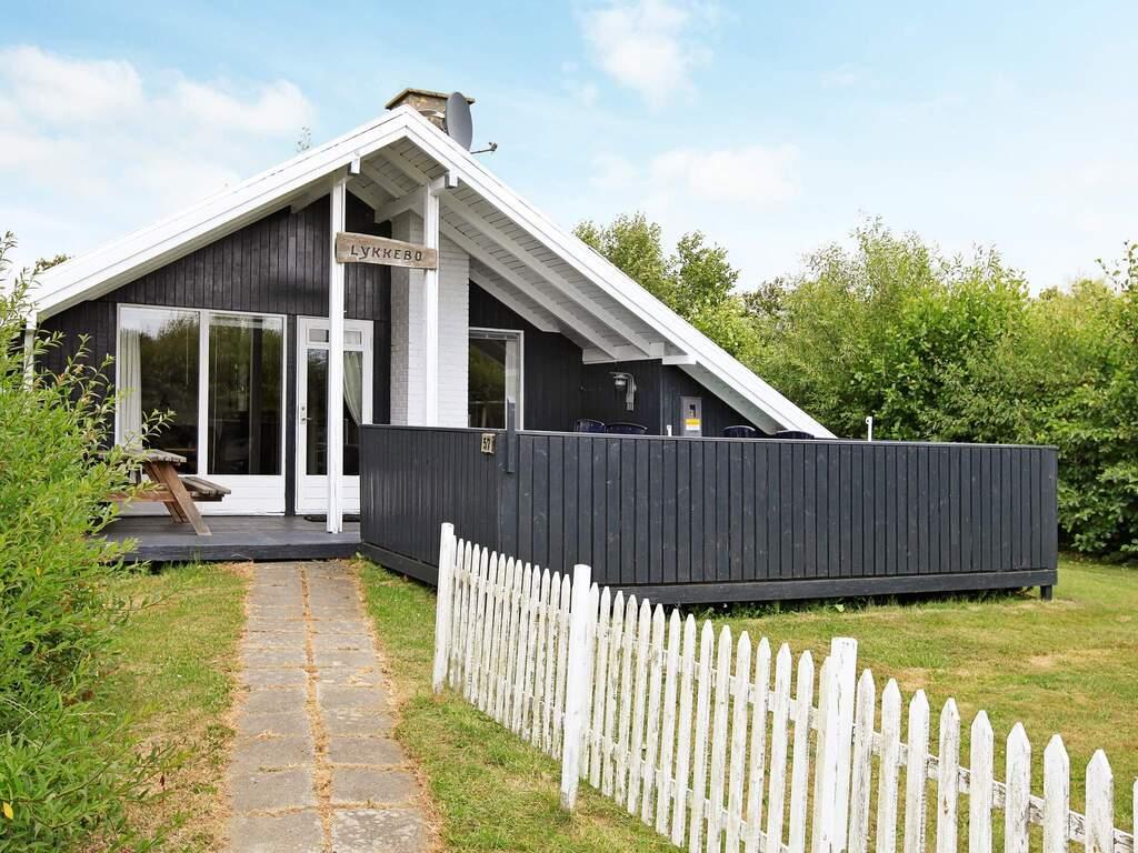Zusatzbild Nr. 01 von Ferienhaus No. 94043 in Hemmet
