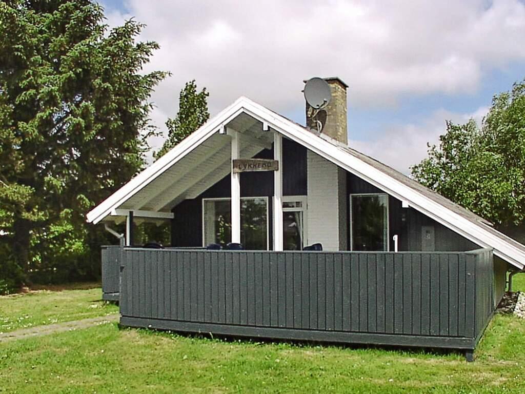 Zusatzbild Nr. 02 von Ferienhaus No. 94043 in Hemmet
