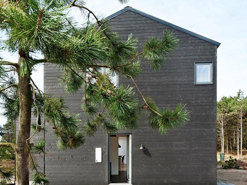 Umgebung von Ferienhaus No. 94058 in Rømø