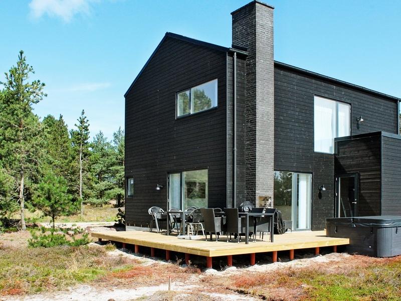 Zusatzbild Nr. 01 von Ferienhaus No. 94058 in Rømø