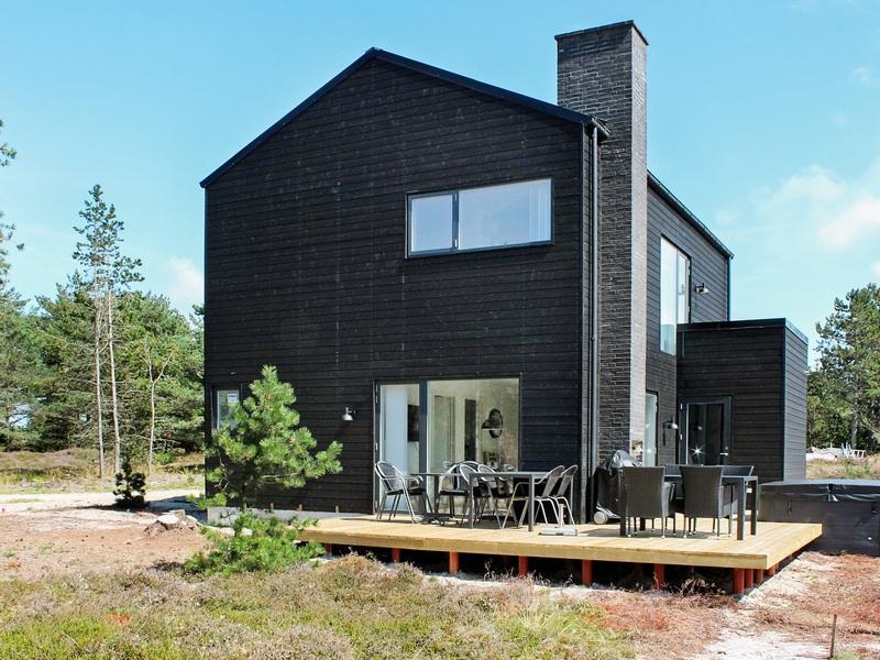 Zusatzbild Nr. 02 von Ferienhaus No. 94058 in Rømø