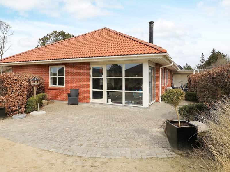 Detailbild von Ferienhaus No. 94180 in Blåvand