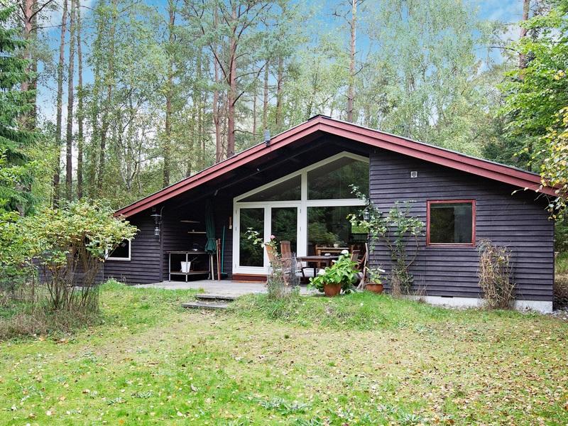 Detailbild von Ferienhaus No. 94263 in Stege