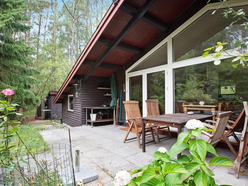 Umgebung von Ferienhaus No. 94263 in Stege