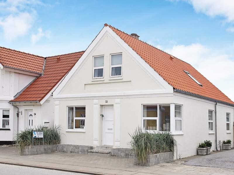 Detailbild von Ferienhaus No. 94265 in L�kken