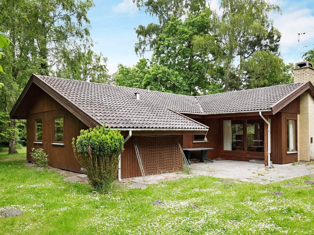 Detailbild von Ferienhaus No. 94268 in R�rvig