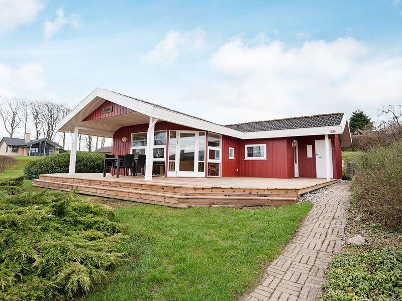 Detailbild von Ferienhaus No. 94362 in Hejls
