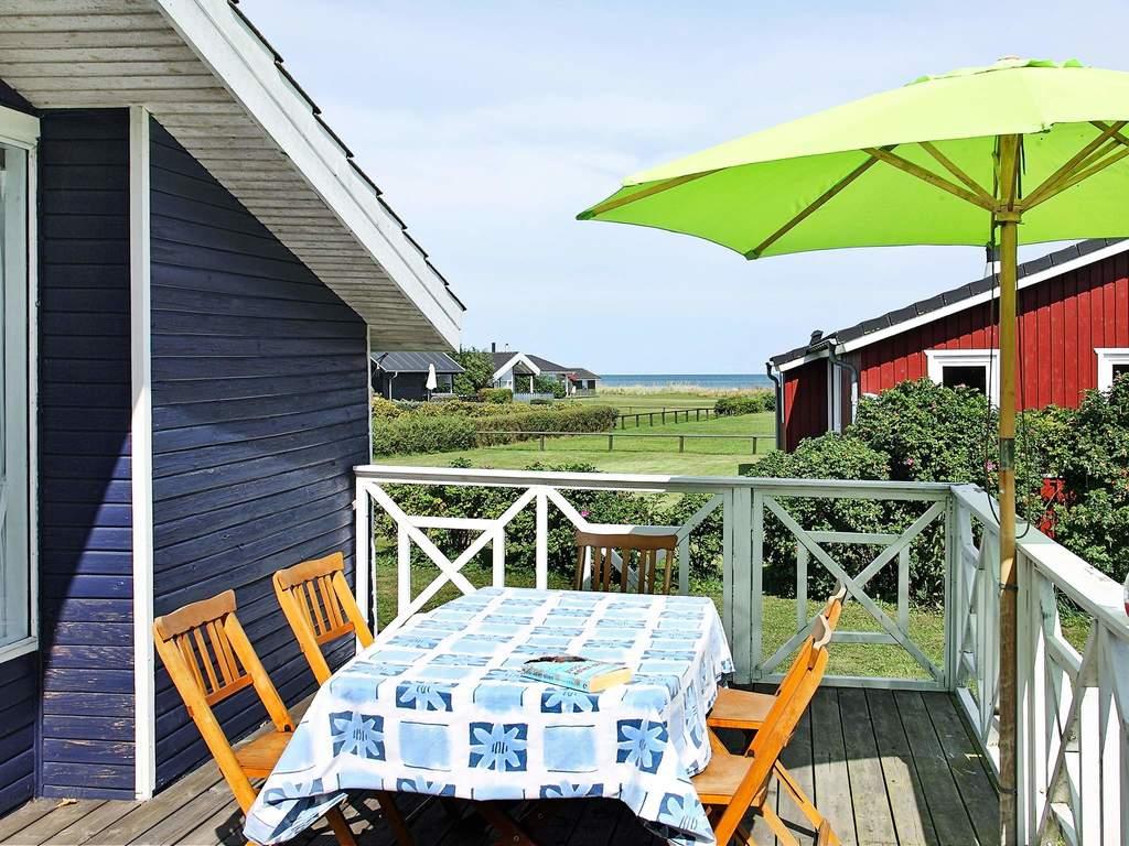 Umgebung von Ferienhaus No. 94386 in Sæby