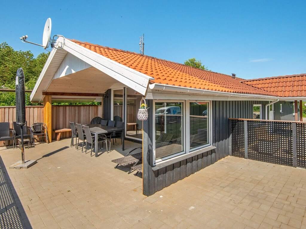 Detailbild von Ferienhaus No. 94611 in Hejls