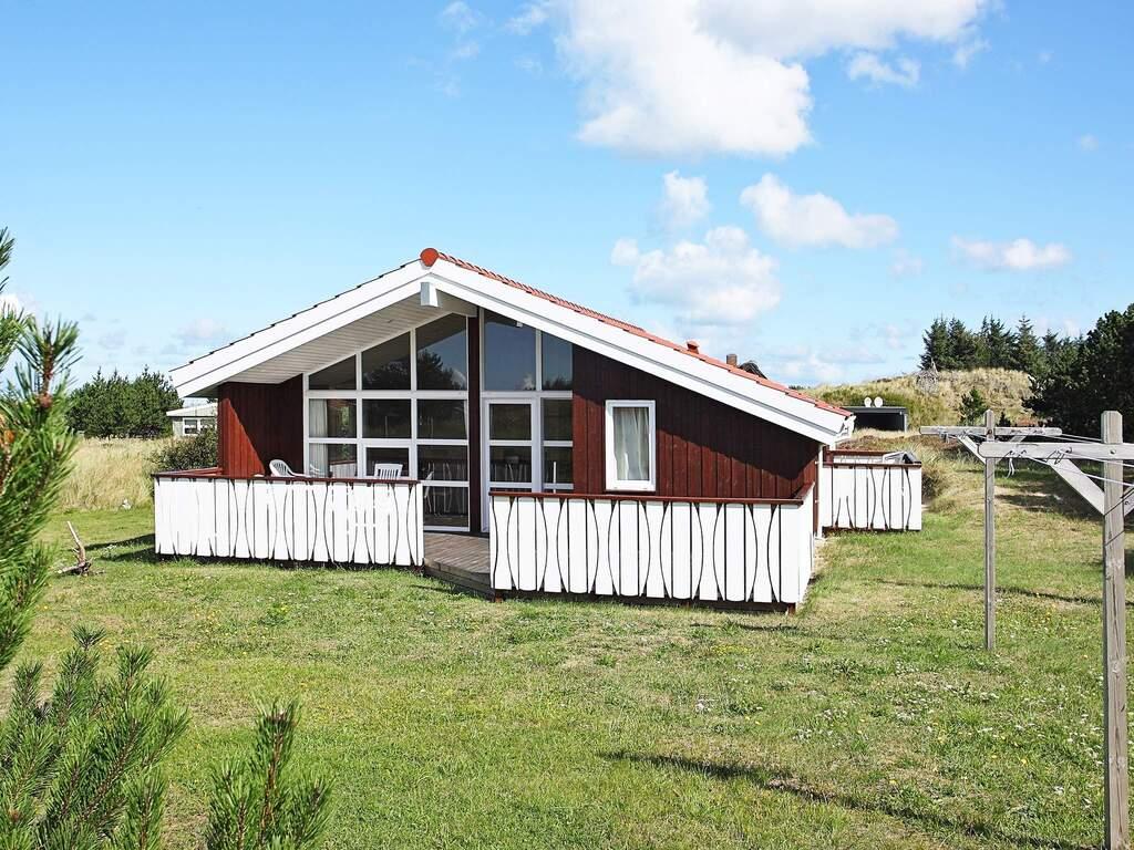 Detailbild von Ferienhaus No. 94615 in Thisted