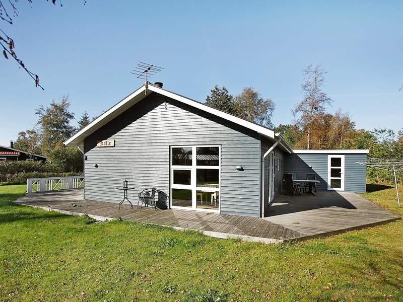 Zusatzbild Nr. 02 von Ferienhaus No. 94725 in Hadsund