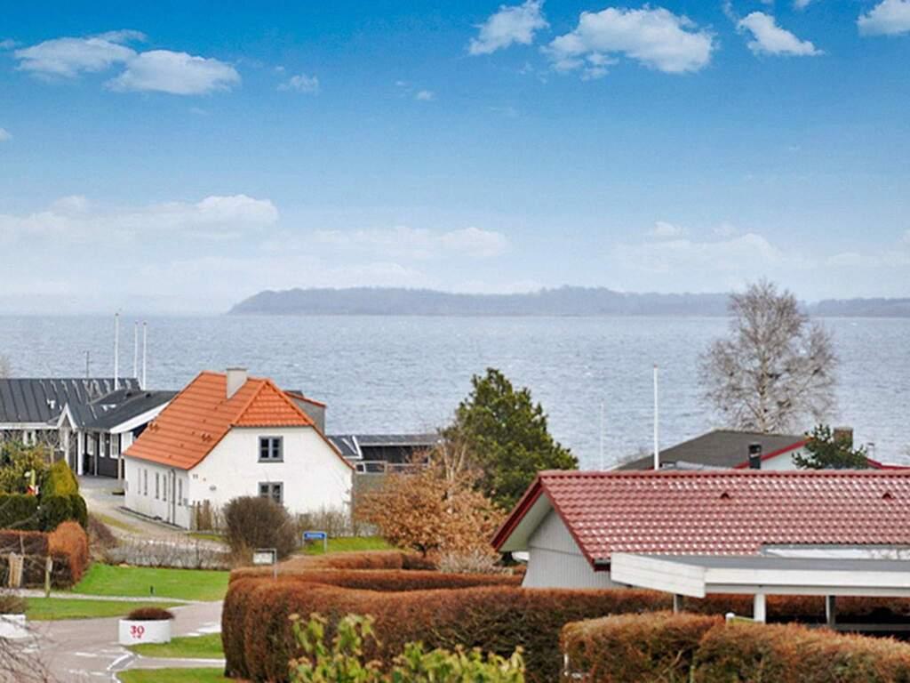 Umgebung von Ferienhaus No. 94810 in Hejls
