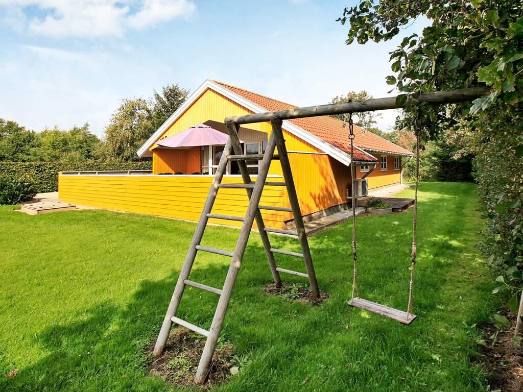 Umgebung von Ferienhaus No. 94817 in Hemmet