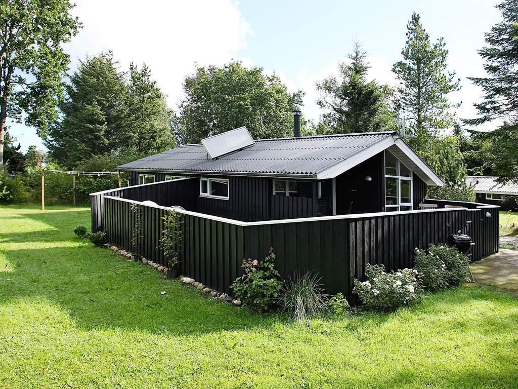 Detailbild von Ferienhaus No. 94828 in Fjerritslev
