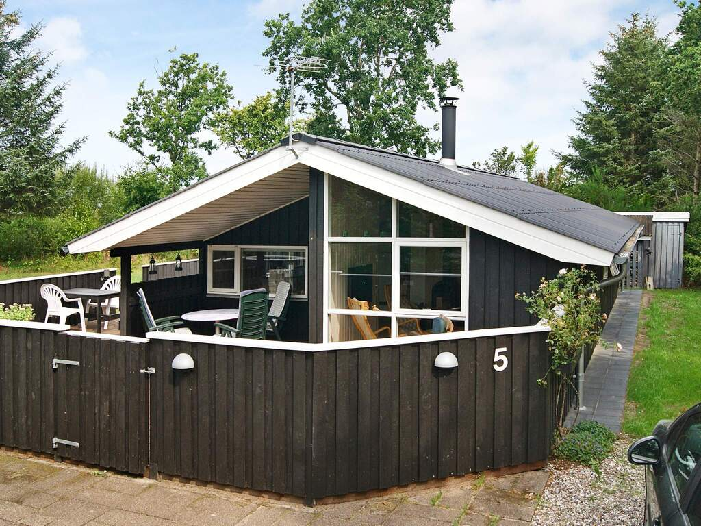 Zusatzbild Nr. 01 von Ferienhaus No. 94828 in Fjerritslev