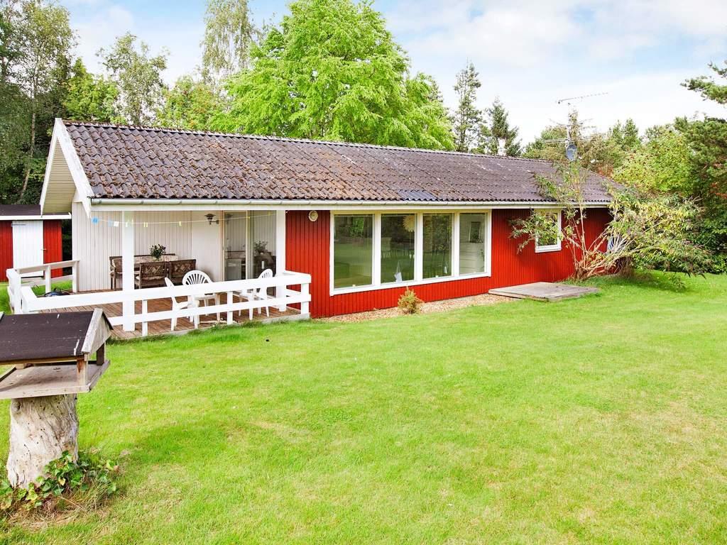Detailbild von Ferienhaus No. 94874 in Dronningmølle