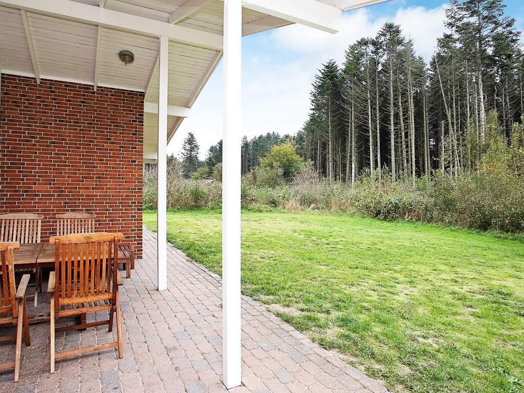 Umgebung von Ferienhaus No. 94928 in L�kken
