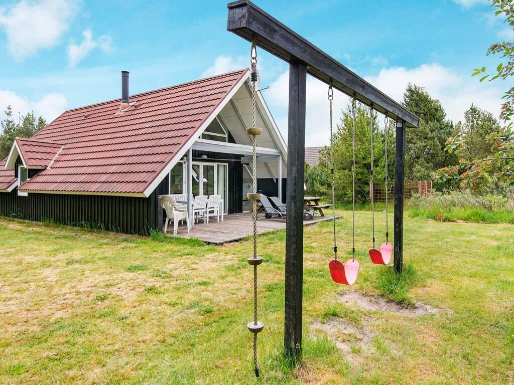 Umgebung von Ferienhaus No. 94929 in R�m�