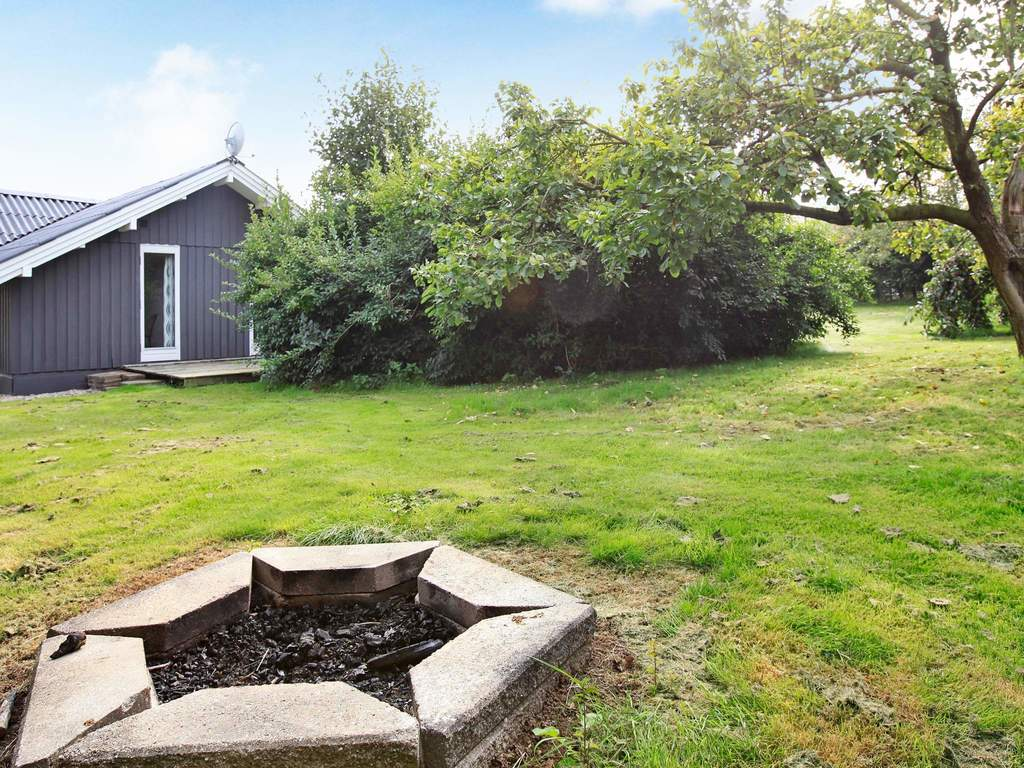 Umgebung von Ferienhaus No. 94930 in Hejls