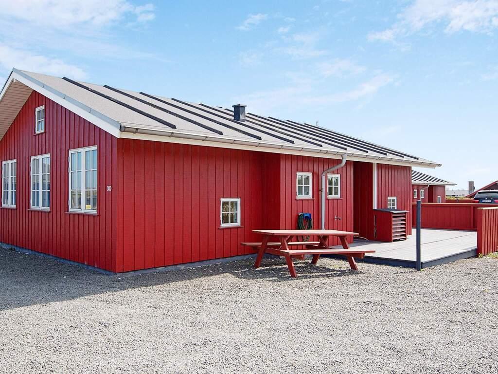 Umgebung von Ferienhaus No. 94936 in Hvide Sande