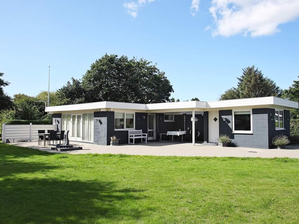 Detailbild von Ferienhaus No. 94940 in Vinderup
