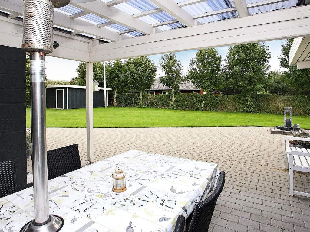 Umgebung von Ferienhaus No. 94940 in Vinderup