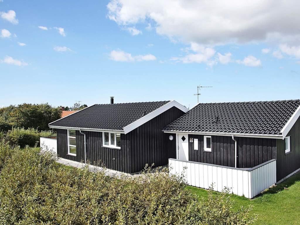 Detailbild von Ferienhaus No. 94942 in Vestervig