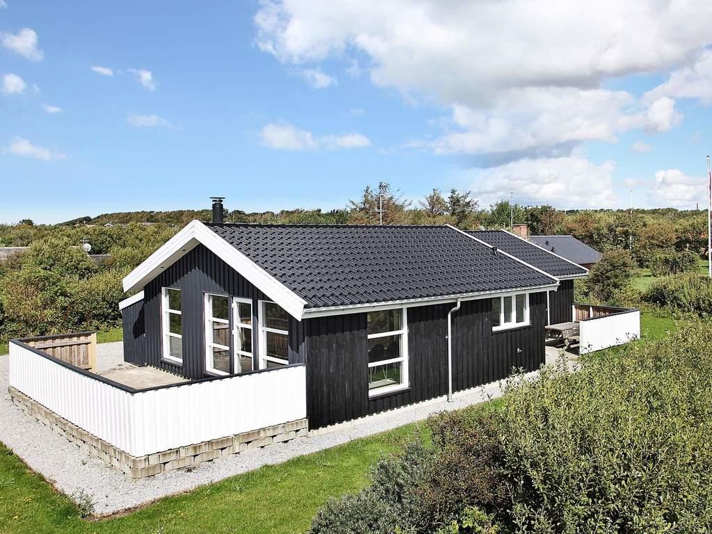 Zusatzbild Nr. 01 von Ferienhaus No. 94942 in Vestervig