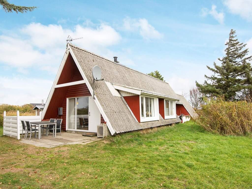 Detailbild von Ferienhaus No. 94989 in Rømø