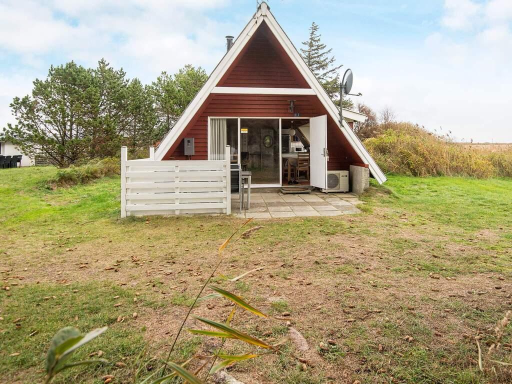 Umgebung von Ferienhaus No. 94989 in Rømø