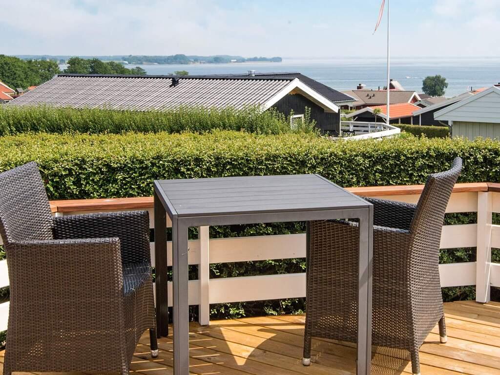 Umgebung von Ferienhaus No. 95133 in Sjølund
