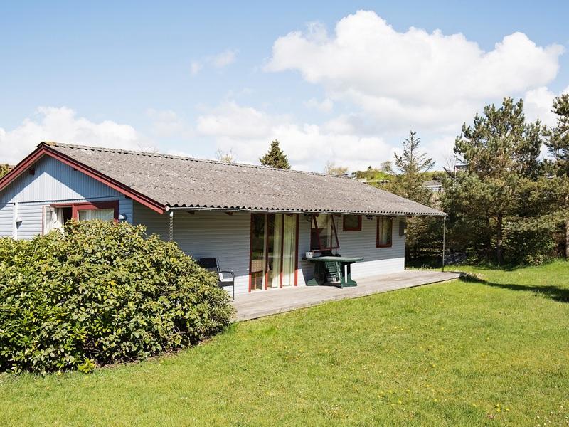 Detailbild von Ferienhaus No. 95166 in Ebeltoft