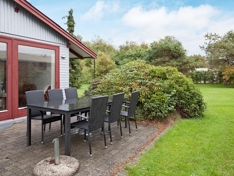 Zusatzbild Nr. 01 von Ferienhaus No. 95166 in Ebeltoft