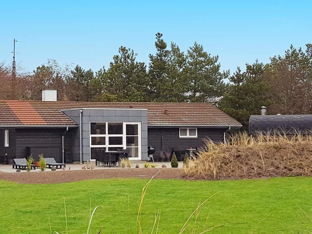 Detailbild von Ferienhaus No. 95257 in Bl�vand