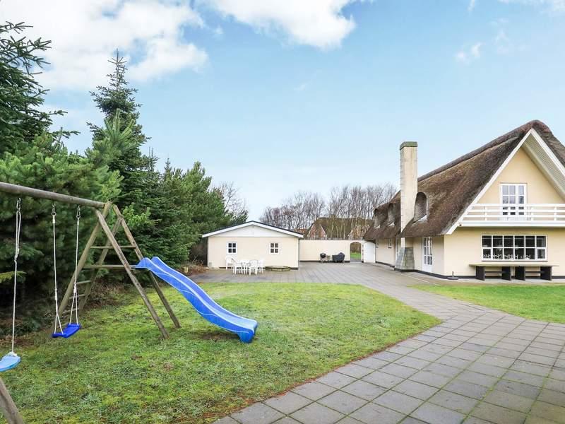 Umgebung von Ferienhaus No. 95258 in Blåvand