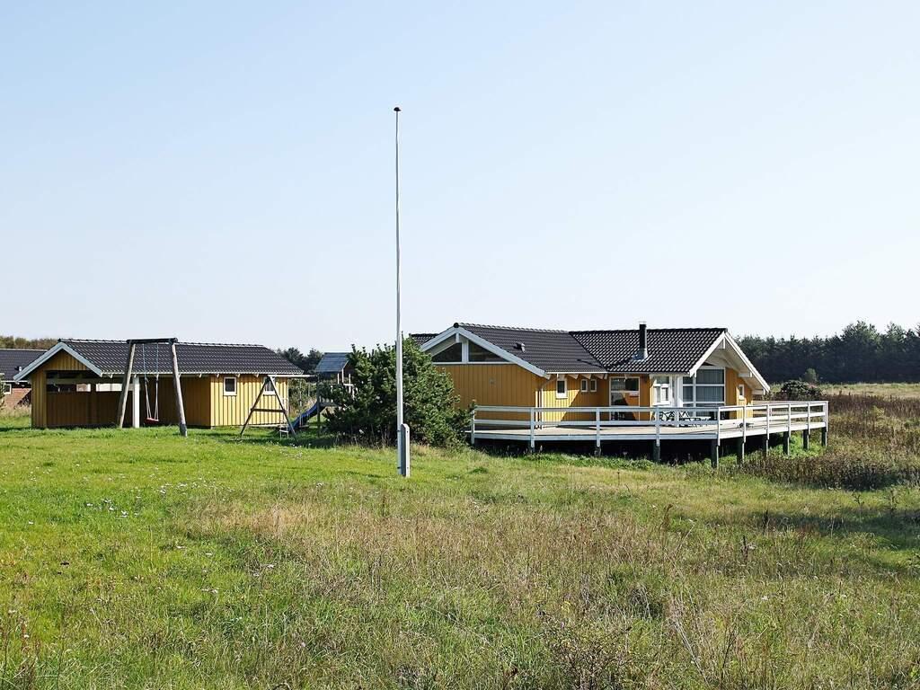 Umgebung von Ferienhaus No. 95267 in Løkken