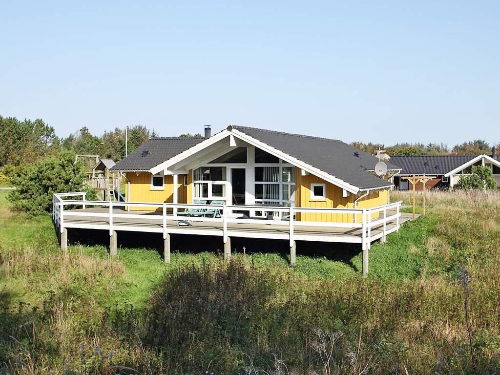 Zusatzbild Nr. 01 von Ferienhaus No. 95267 in Løkken