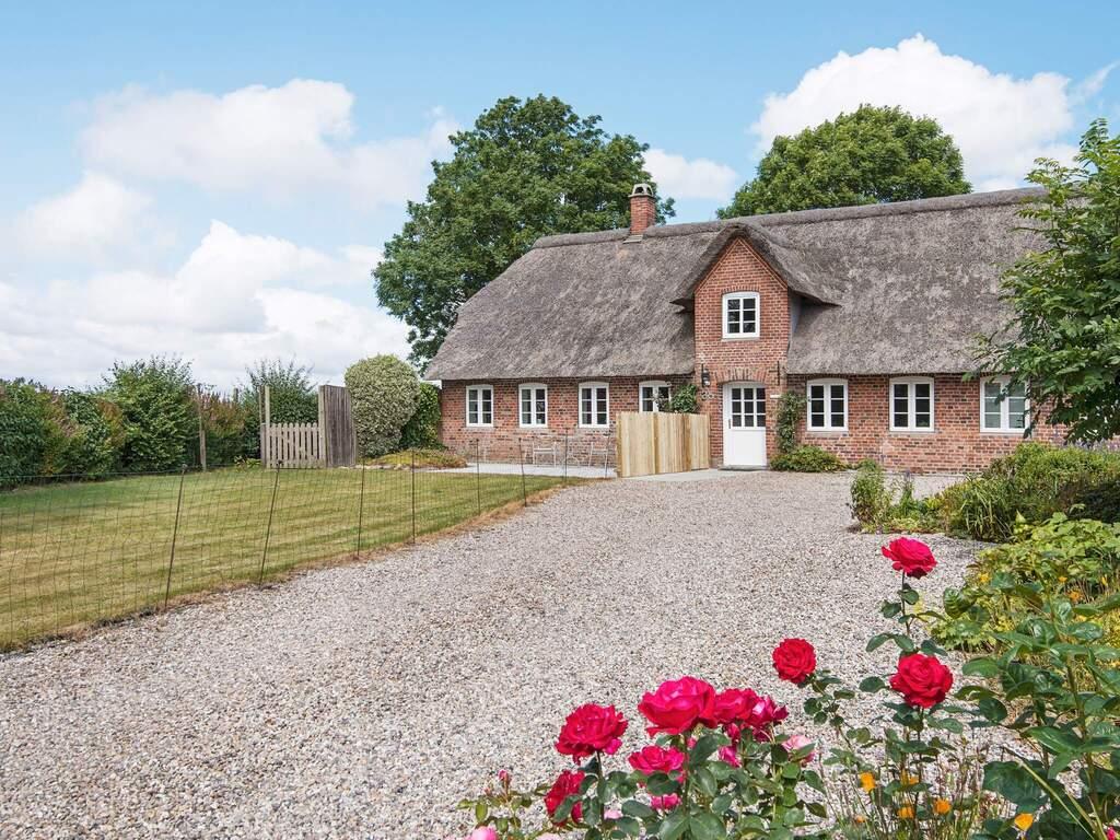 Detailbild von Ferienhaus No. 95270 in Højer
